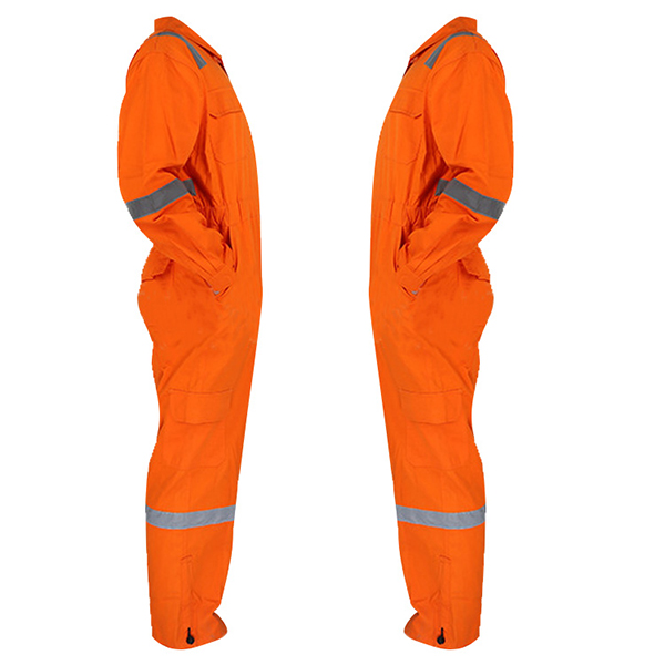 Protective Safety Uniform Worksuits Overalls